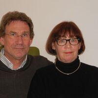Vermieter: Gerd und Gisela Engel