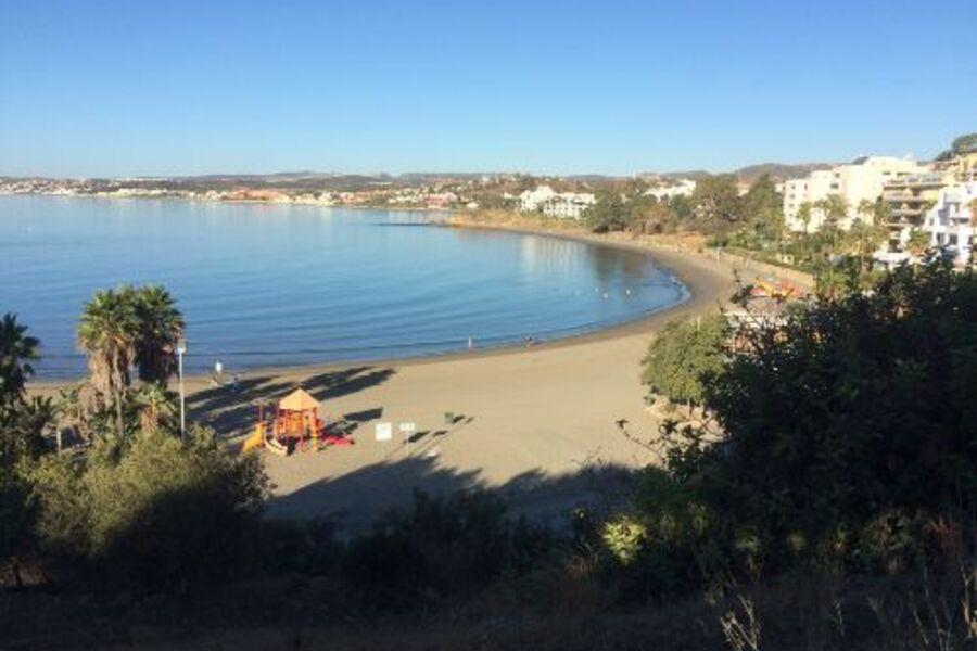 Playa Christo, 300m entfernt
