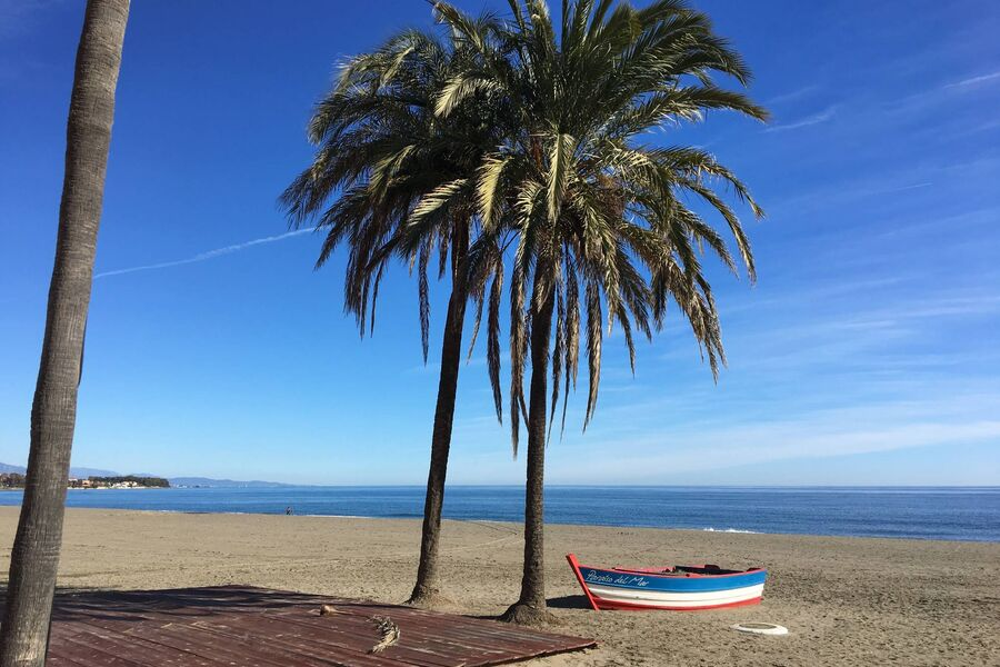 Playa La Rada