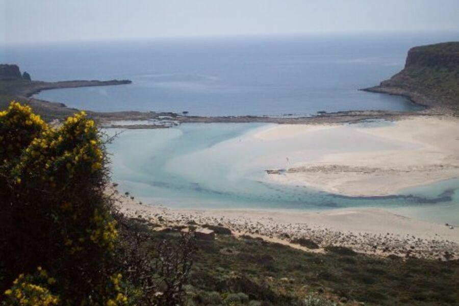 Gramvousa - nahe gelegenes Ausflugsziel