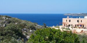 Ferienwohnung Zorbas bei Chania / Kreta in Kalathas - kleines Detailbild