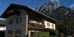 Haus Rappolder - Ferienwohnung Kranzberg in Mittenwald - kleines Detailbild