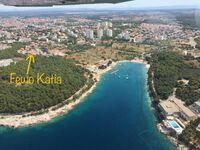 Ferienwohnungen Istrien - Fewo Katia in Pula - kleines Detailbild