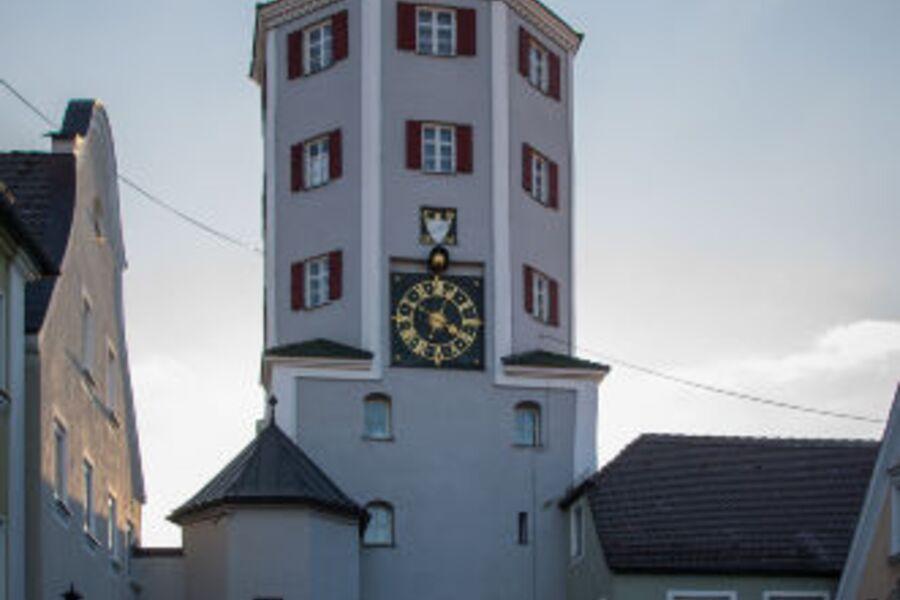 Altstadt, unteres Tor
