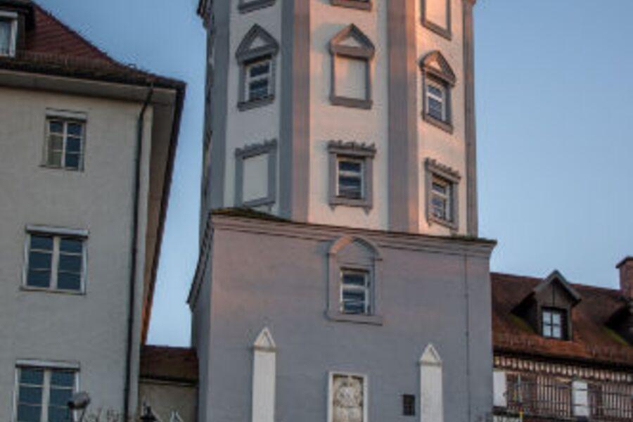Altstadt Kuhturm