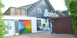 Ferienwohnung von Gösseln in Wangerland-Hooksiel - kleines Detailbild