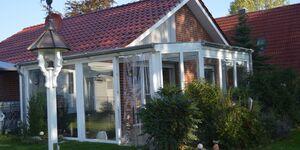 Haus Storchennest am Bernsteinsee in Wiefelstede - kleines Detailbild