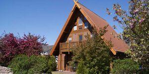 Dat Fachwerkhus, 1. Ferienwohnung EG in Trassenheide (Ostseebad) - kleines Detailbild