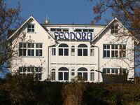 Villa Feodora - Das Haus mit dem einzigartigen Seeblick, 04 Rugard in Sassnitz auf Rügen - kleines Detailbild