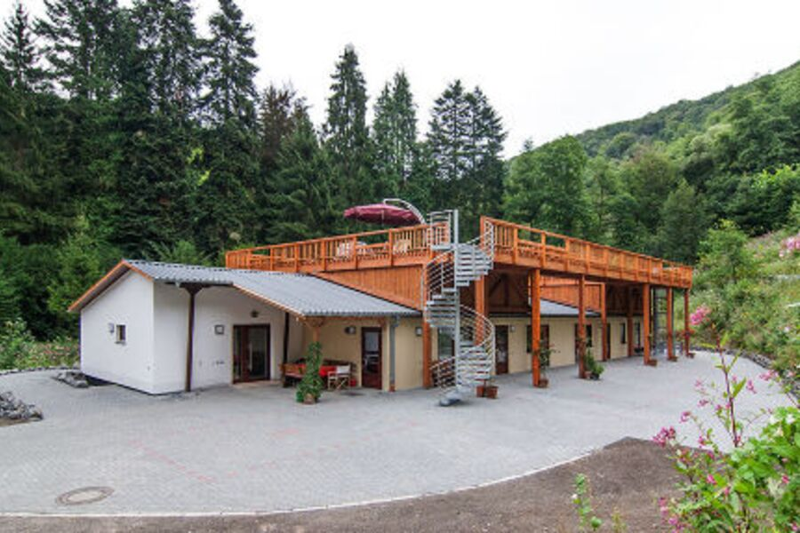 Haus Wildstein - Gebäude D