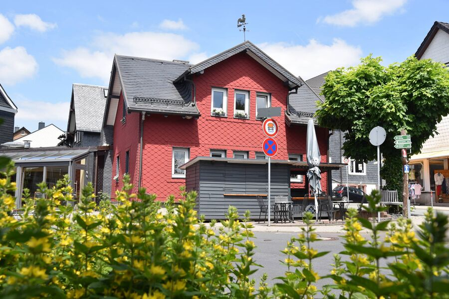 Ferienhaus Vergißmeinnicht in Oberhof