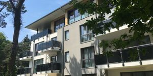 Dünenhaus Aurell - direkt am Ostseestrand, App. 2 -  Nr.2 in Bansin (Seebad) - kleines Detailbild
