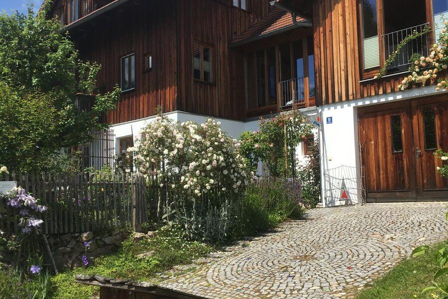 Forsthaus in Saldenburg