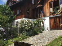 Neues Forsthaus Saldenburg - Ferienwohnung Hanke in Saldenburg - kleines Detailbild