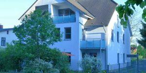 Blaues Haus - Ferienwohnungen Egon Schulz, Wohnung 5 in Zempin (Seebad) - kleines Detailbild