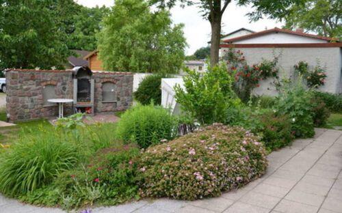 Blaues Haus - Ferienwohnungen Egon Schulz, Wohnung 6