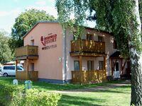 HUDEWALD RESORT ***    ( inkl. Schwimmbad & Restaurant ), S Zimmer *** 58 in Ückeritz (Seebad) - kleines Detailbild