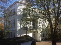 Villa Bismarckshöhe, Ferienwohnung Elfriede in Ahlbeck (Seebad) - kleines Detailbild