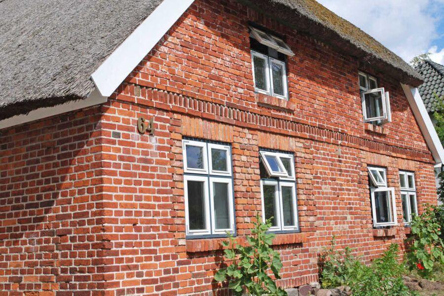 Fischerhaus Baabe F 581 WG 01 mit großem Garten, F