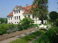 Waldgut Gutshaus Rosenhagen- Satower Land F 127, Fewo Waldblick (2 + 1 Pers.) 2 Raum in Rosenhagen - kleines Detailbild