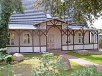 Alte Büdnerei  F 550 WG 1 im EG mit Terrasse + Garten, AB01 in Sellin (Ostseebad) - kleines Detailbild