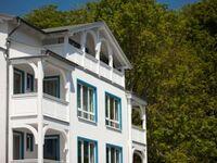 Haus 'Holstein'  am Kurpark Friedensberg SE- WE 10, Ferienwohnung Lux-Tute  Holstein in Sellin (Ostseebad) - kleines Detailbild