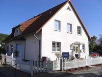 Ferienwohnung im Herzen der Hafenstadt, Fewo in Sassnitz auf Rügen - kleines Detailbild