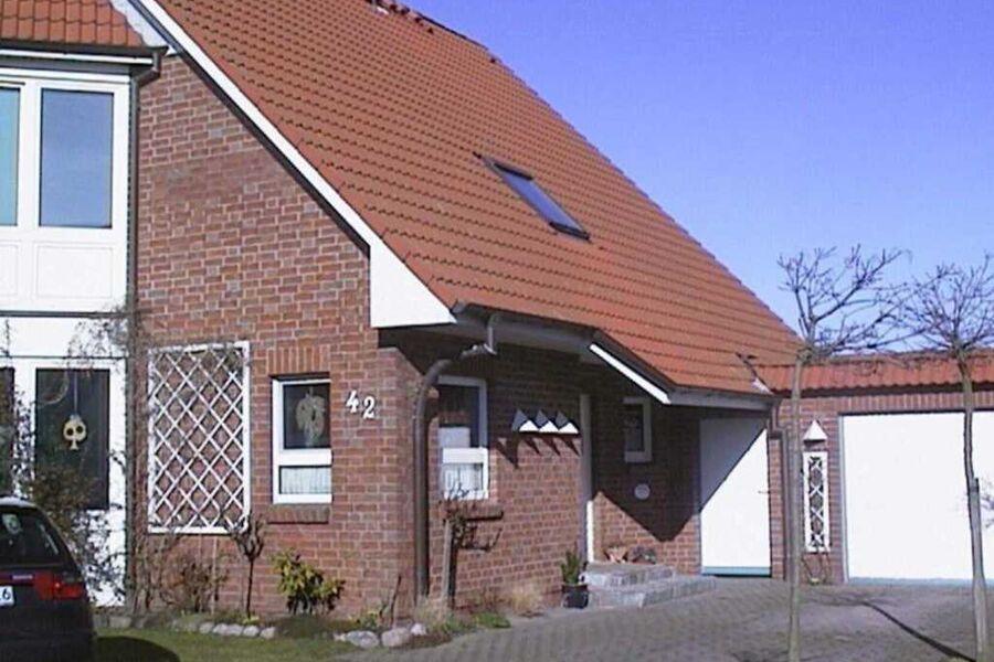 BUE - Haus Pistorius, 102 2-Raum Balk. Fahrräder