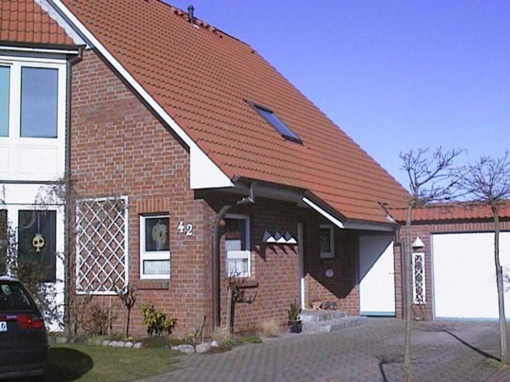 BUE - Haus Pistorius, 102 2-Raum Balk. (BC.5)
