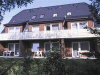 BUE - Appartementhaus 'Am Altenhof', App. 1 2-Raum Terr. in Büsum - kleines Detailbild