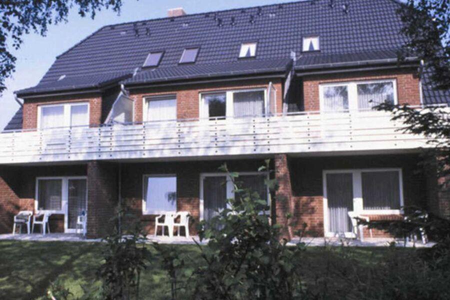 BUE - Appartementhaus 'Am Altenhof', App. 5 2-Raum