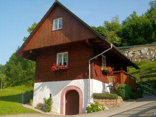 Ferienhaus Kaltenbronn - Ferienhäuschen in Oppenau-Maisach - kleines Detailbild