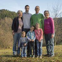 Vermieter: Familie Kaltenbronn