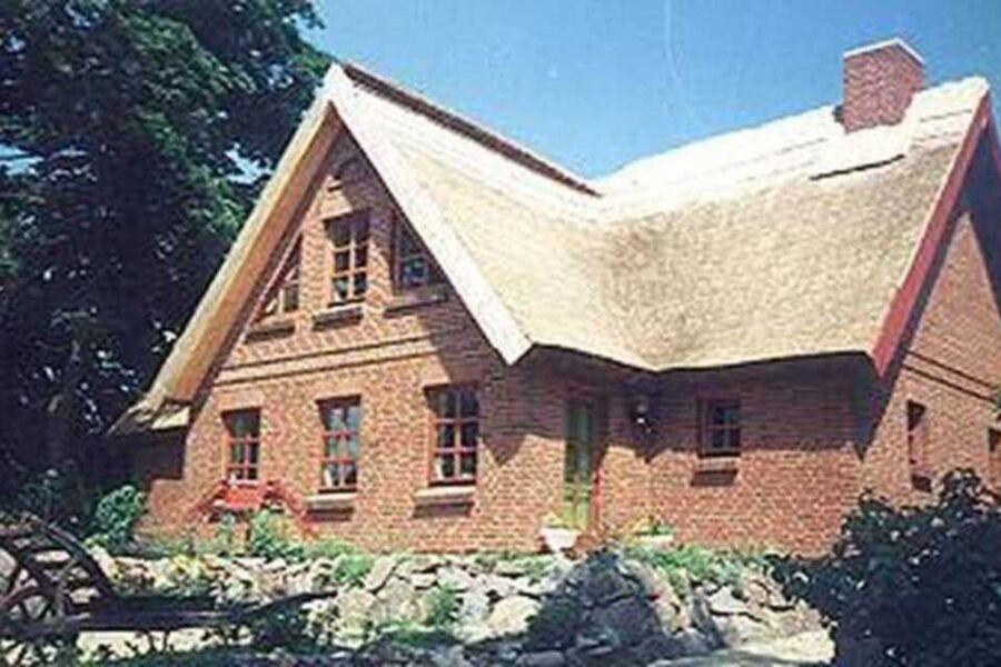 Ferienhaus Rankwitz, Ferienhaus