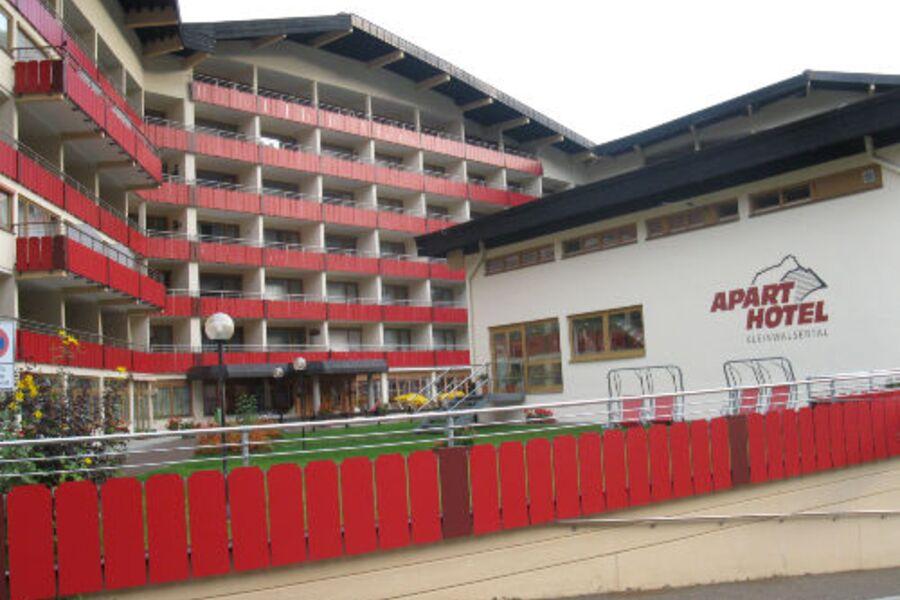 Das Aparthotel