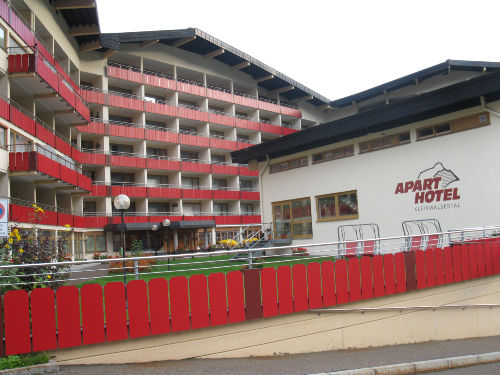 Aparthotel Ferienwohnung Giffhorn