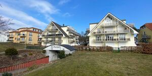 F.01 Am Kurpark 1-15 mit Balkon-Meerblick, Fewo Am Kurpark Baabe Whg.15 mit Balkon-Meerblick in Baabe (Ostseebad) - kleines Detailbild