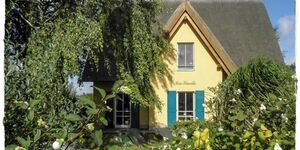 Achterlandhaus, Haus Storch in Krienke - kleines Detailbild
