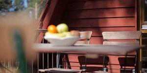 Schwedenrot, Maisonette3 in Kölpinsee - Usedom - kleines Detailbild