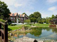 Residenz 'Am Kurpark' - Ferienwohnung Typ 1 in Bad Langensalza - kleines Detailbild