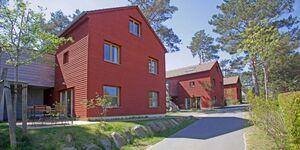 Schwedenrot, Wohnung 6 in Kölpinsee - Usedom - kleines Detailbild