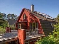 Schwedenrot, Wohnung 1 in Kölpinsee - Usedom - kleines Detailbild