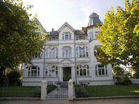 Villa Germania, Ferienwohnung 12 R + 12 L, Balkonzimmer in Ahlbeck (Seebad) - kleines Detailbild