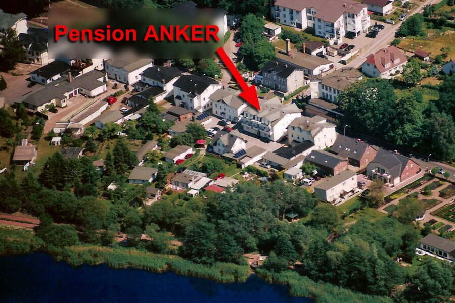 Pension Anker, Dop.Zim.35 groß