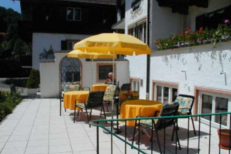 Gästehaus Schreier, Ferienwohnung 1 identisch