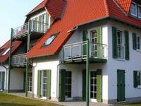 Ferienwohnung An der Düne Dünenresidenz strandnah Karlshagen, AdD 5b-3-Räume-1-6 Pers.+1 Baby in Karlshagen - kleines Detailbild