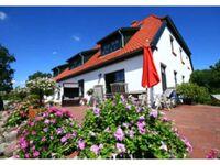 Gutshaus Ketelshagen - romantisch, ruhige Lage, Gartenzimmer in Putbus auf Rügen - kleines Detailbild