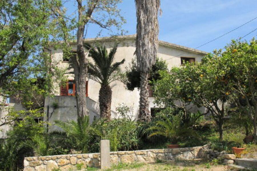 Casa del Vallone