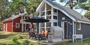 Strandpark Baabe F570 strandnahes Haus 224 mit Terrasse, SB224 in Baabe (Ostseebad) - kleines Detailbild