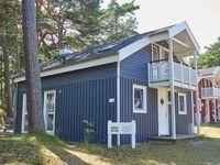 Strandpark Baabe F570 strandnahes Haus 247 mit Terrasse, SB247 in Baabe (Ostseebad) - kleines Detailbild